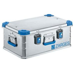 Zarges Eurobox/K470