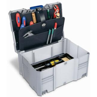 Verktøykofferter/kasser