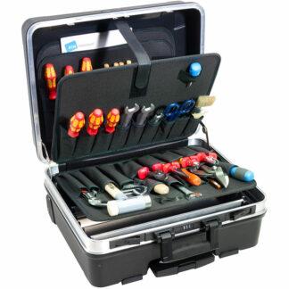 B&W verktøykofferter