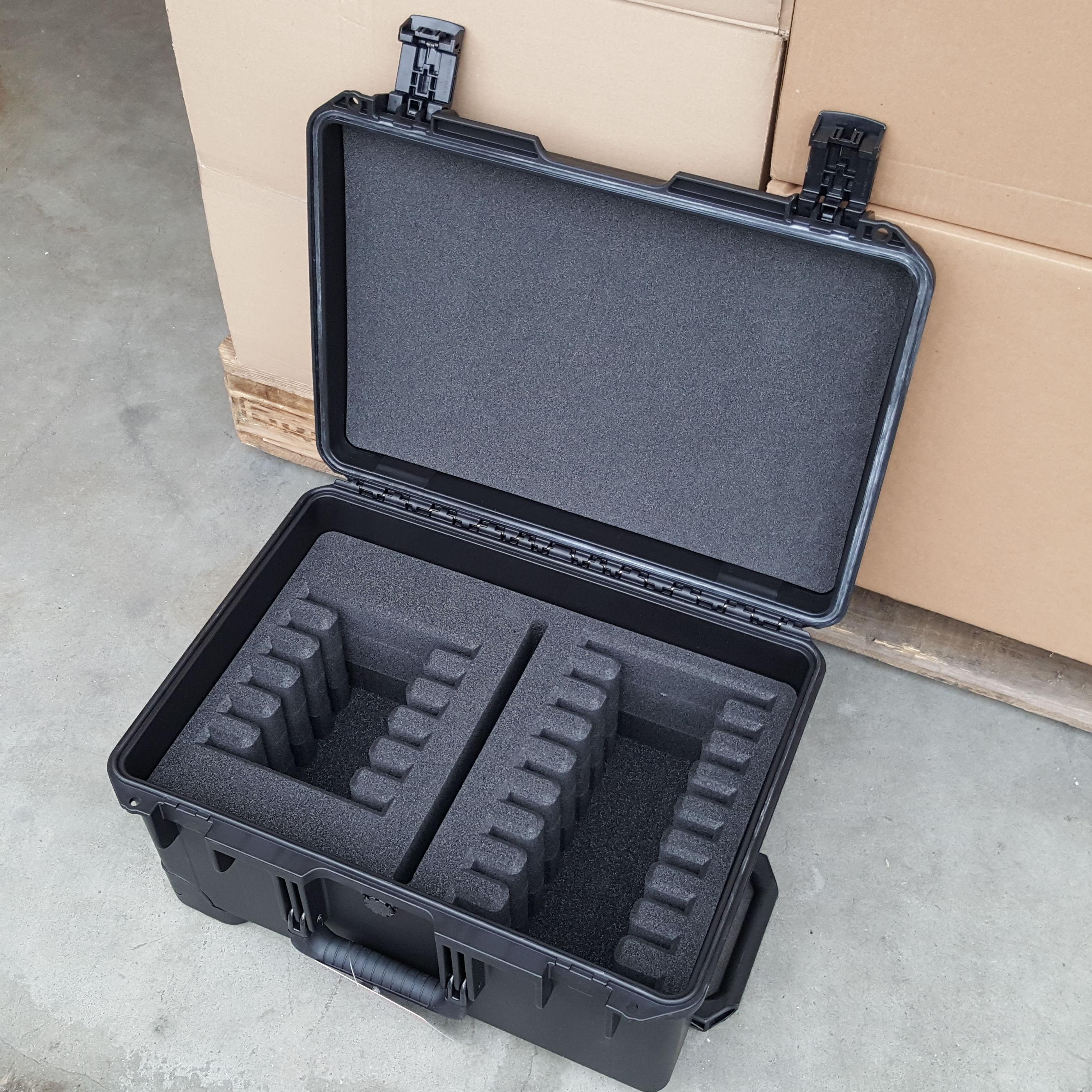 Peli Storm Case iM2620 m/innredning