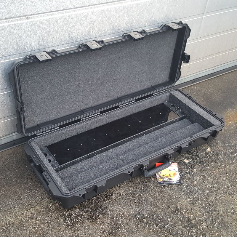 Peli Storm Case iM3100 med skumpolstring