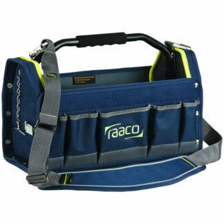 Raaco verktøyvesker/bager