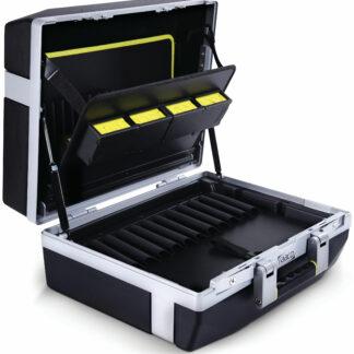Raaco verktøykofferter